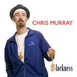 Chris Murray Slackness