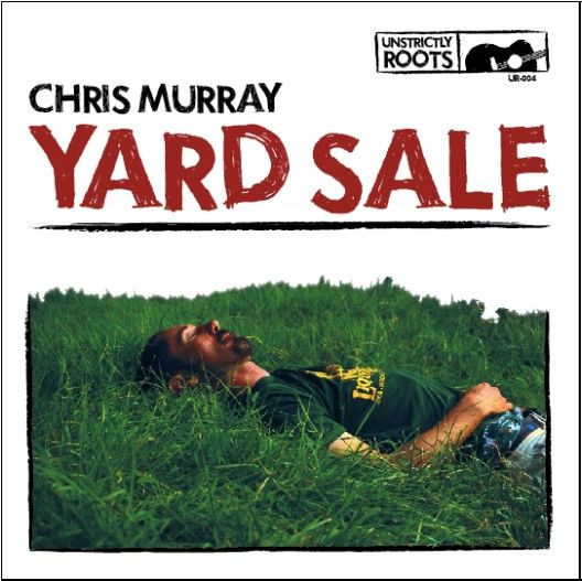 Yard Sale Cover
